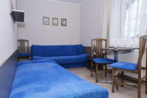 Antylia1 - Pokój 3-osobowy